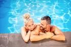 Viesnīcas Lielupe by Semarah Hotels atklātajā baseinā var baudīt vasarīgas sajūtas 8