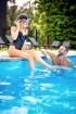 Viesnīcas Lielupe by Semarah Hotels atklātajā baseinā var baudīt vasarīgas sajūtas 13