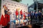 Madonā norisinās pasaules čempionāts distanču slēpošanas vasaras paveidā rollerslēpošanā, kas pulcē teju 170 dalībnieku no 15 pasaules valstīm 11
