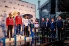 Madonā norisinās pasaules čempionāts distanču slēpošanas vasaras paveidā rollerslēpošanā, kas pulcē teju 170 dalībnieku no 15 pasaules valstīm 16