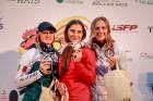 Madonā norisinās pasaules čempionāts distanču slēpošanas vasaras paveidā rollerslēpošanā, kas pulcē teju 170 dalībnieku no 15 pasaules valstīm 19