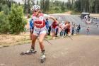 Madonā uz pasaules čempionātu distanču slēpošanā pulcējas sportisti no 15 valstīm 24