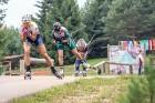 Madonā uz pasaules čempionātu distanču slēpošanā pulcējas sportisti no 15 valstīm 26