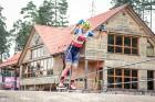 Madonā uz pasaules čempionātu distanču slēpošanā pulcējas sportisti no 15 valstīm 27