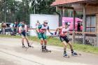 Madonā uz pasaules čempionātu distanču slēpošanā pulcējas sportisti no 15 valstīm 31
