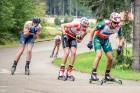 Madonā uz pasaules čempionātu distanču slēpošanā pulcējas sportisti no 15 valstīm 33