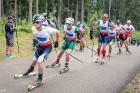 Madonā uz pasaules čempionātu distanču slēpošanā pulcējas sportisti no 15 valstīm 38