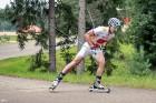 Madonā uz pasaules čempionātu distanču slēpošanā pulcējas sportisti no 15 valstīm 39