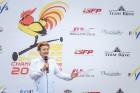 Madonā uz pasaules čempionātu distanču slēpošanā pulcējas sportisti no 15 valstīm 43