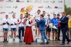 Madonā uz pasaules čempionātu distanču slēpošanā pulcējas sportisti no 15 valstīm 44