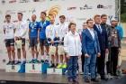 Madonā uz pasaules čempionātu distanču slēpošanā pulcējas sportisti no 15 valstīm 45