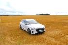 Travelnews.lv apceļo Zemgali un Vidzemi ar jauno un elektrisko «Audi e-tron» 9
