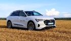Travelnews.lv apceļo Zemgali un Vidzemi ar jauno un elektrisko «Audi e-tron» 18