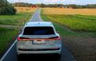 Travelnews.lv apceļo Zemgali un Vidzemi ar jauno un elektrisko «Audi e-tron» 24