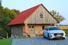 Travelnews.lv apceļo Zemgali un Vidzemi ar jauno un elektrisko «Audi e-tron» 28