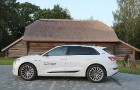 Travelnews.lv apceļo Zemgali un Vidzemi ar jauno un elektrisko «Audi e-tron» 31