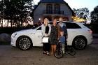 Travelnews.lv apceļo Zemgali un Vidzemi ar jauno un elektrisko «Audi e-tron» 34