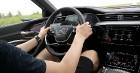 Travelnews.lv apceļo Zemgali un Vidzemi ar jauno un elektrisko «Audi e-tron» 58