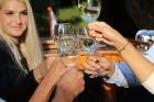 Pārdaugavas restorāns «Hercogs Fabrika» piedāvā jahtas izbraucienu ar romantiskām vakariņām pārim vai arī grupai 7