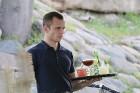 Pārdaugavas restorāns «Hercogs Fabrika» piedāvā jahtas izbraucienu ar romantiskām vakariņām pārim vai arī grupai 64