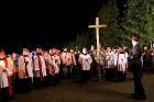 Aglona pulcē ticīgos Tautas Krusta ceļā uz vienotu rīcību mūsu valsts nākotnei 14