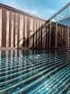 ESPA Rīga Termālā kompleksa rekonstrukcija ilga nedaudz vairāk kā mēnesi un tās laikā pilnībā atjaunots āra baseins, bet iekštelpās veikts kosmētiskai 8