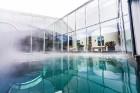 ESPA Rīga Termālā kompleksa rekonstrukcija ilga nedaudz vairāk kā mēnesi un tās laikā pilnībā atjaunots āra baseins, bet iekštelpās veikts kosmētiskai 10