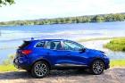 Travelnews.lv apceļo Vidzemi, Sēliju un Kurzemi ar jauno «Renault Kadjar» 1