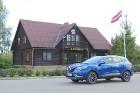 Travelnews.lv apceļo Vidzemi, Sēliju un Kurzemi ar jauno «Renault Kadjar» 3