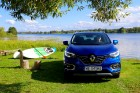Travelnews.lv apceļo Vidzemi, Sēliju un Kurzemi ar jauno «Renault Kadjar» 26