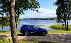 Travelnews.lv apceļo Vidzemi, Sēliju un Kurzemi ar jauno «Renault Kadjar» 28