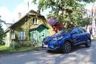 Travelnews.lv apceļo Vidzemi, Sēliju un Kurzemi ar jauno «Renault Kadjar» 32