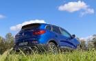 Travelnews.lv apceļo Vidzemi, Sēliju un Kurzemi ar jauno «Renault Kadjar» 35