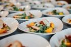 Viesnīcas Park Hotel Latgola restorāna PLAZA komanda 22.08.2019 rīkoja ekskluzīvas vakariņas neparastā vietā - Daugavpils Universitātes skvērā 21