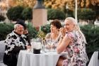 Viesnīcas Park Hotel Latgola restorāna PLAZA komanda 22.08.2019 rīkoja ekskluzīvas vakariņas neparastā vietā - Daugavpils Universitātes skvērā 36