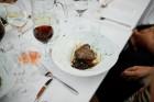 Viesnīcas Park Hotel Latgola restorāna PLAZA komanda 22.08.2019 rīkoja ekskluzīvas vakariņas neparastā vietā - Daugavpils Universitātes skvērā 45