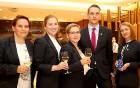Otrā lielākā viesnīca ar 239 numuriem Latvijā ir oficiāli atklāta Rīgā ar nosaukumu «AC Hotel by Marriott Riga» 4