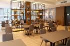 Otrā lielākā viesnīca ar 239 numuriem Latvijā ir oficiāli atklāta Rīgā ar nosaukumu «AC Hotel by Marriott Riga» 6