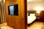 Otrā lielākā viesnīca ar 239 numuriem Latvijā ir oficiāli atklāta Rīgā ar nosaukumu «AC Hotel by Marriott Riga» 9