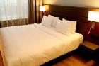 Otrā lielākā viesnīca ar 239 numuriem Latvijā ir oficiāli atklāta Rīgā ar nosaukumu «AC Hotel by Marriott Riga» 12