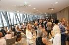 Otrā lielākā viesnīca ar 239 numuriem Latvijā ir oficiāli atklāta Rīgā ar nosaukumu «AC Hotel by Marriott Riga» 80