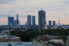 Otrā lielākā viesnīca ar 239 numuriem Latvijā ir oficiāli atklāta Rīgā ar nosaukumu «AC Hotel by Marriott Riga» 86