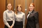 Otrā lielākā viesnīca ar 239 numuriem Latvijā ir oficiāli atklāta Rīgā ar nosaukumu «AC Hotel by Marriott Riga» 93