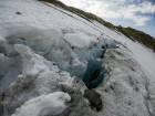 Latvijas Universitātes zinātnieki atgriezušies no ekspedīcijas Svalbāras arhipelāgā, kur tie pētīja ledājus un vides piesārņojumu vietā, kuru no Zieme 24