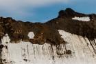 Latvijas Universitātes zinātnieki atgriezušies no ekspedīcijas Svalbāras arhipelāgā, kur tie pētīja ledājus un vides piesārņojumu vietā, kuru no Zieme 51