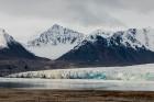 Latvijas Universitātes zinātnieki atgriezušies no ekspedīcijas Svalbāras arhipelāgā, kur tie pētīja ledājus un vides piesārņojumu vietā, kuru no Zieme 62