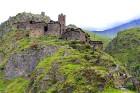 Travelnews.lv apmeklē Mutso ciemu Kaukāza kalnos un iepazīst viduslaiku cietoksni.  Atbalsta: Georgia.Travel 1