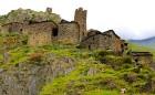 Travelnews.lv apmeklē Mutso ciemu Kaukāza kalnos un iepazīst viduslaiku cietoksni.  Atbalsta: Georgia.Travel 2