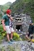 Travelnews.lv apmeklē Mutso ciemu Kaukāza kalnos un iepazīst viduslaiku cietoksni.  Atbalsta: Georgia.Travel 3