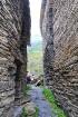 Travelnews.lv apmeklē Mutso ciemu Kaukāza kalnos un iepazīst viduslaiku cietoksni.  Atbalsta: Georgia.Travel 6
